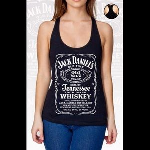 4882f1ddee Women s Jack Daniels Tank Top on Poshmark